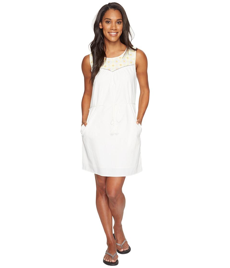 Mountain Khakis Sunnyside Dress (Linen) Women