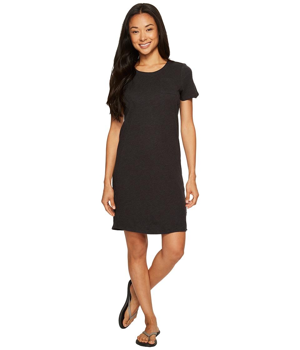 Mountain Khakis - Go Time Dress (Black) Womens Dress