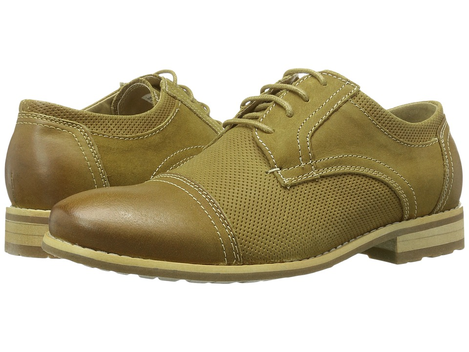 Steve Madden Chays (Tan Nubuck) Men