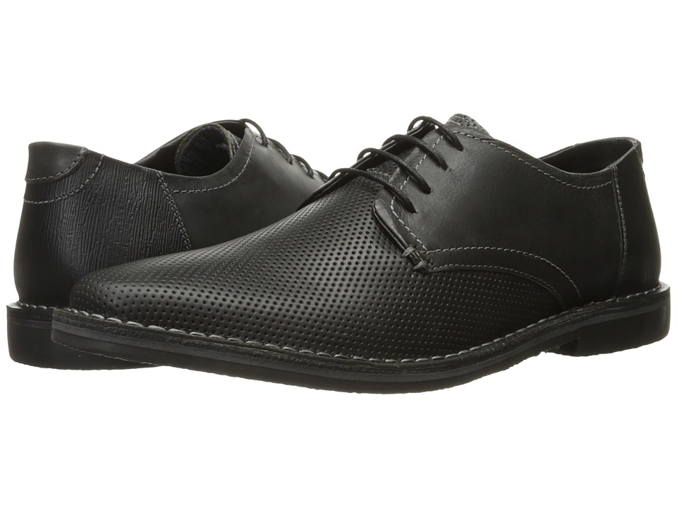 Steve Madden Heywire (Black) Men