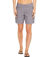 Mountain Khakis - Poplin Shorts Slim Fit - 7