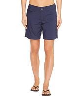 Mountain Khakis - Poplin Shorts Slim Fit - 7