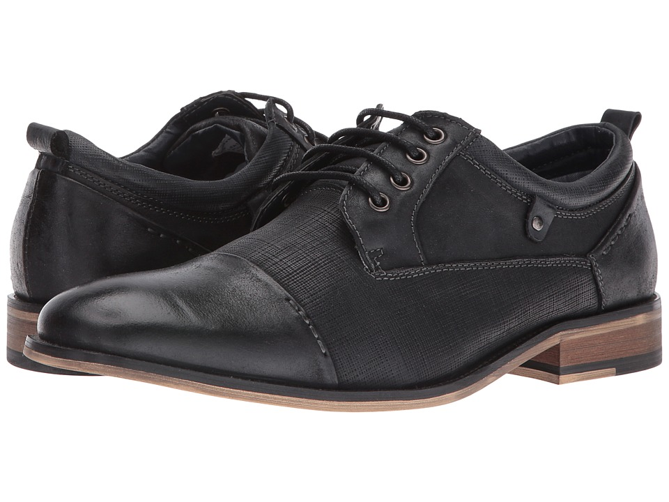 Steve Madden Joffrey (Black) Men