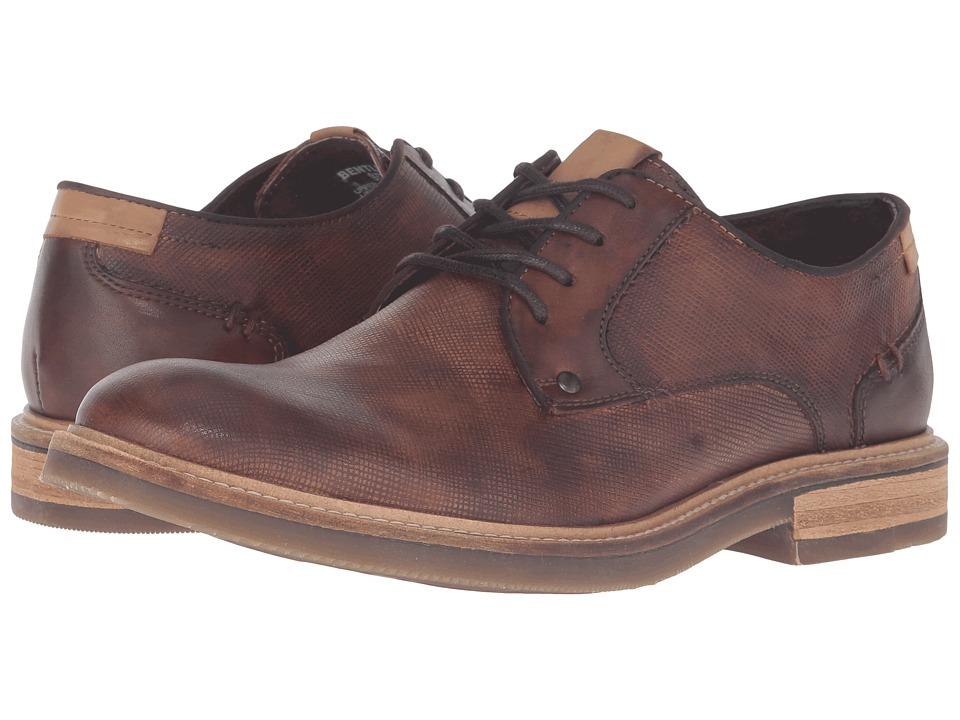 Steve Madden Bentley (Brown) Men