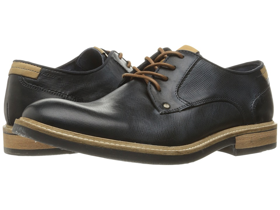 Steve Madden Bentley (Navy) Men