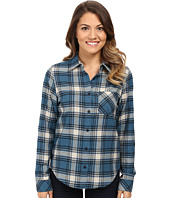 Pendleton - Petite Frankie Flannel Shirt