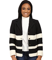 Pendleton - Petite Skyline Stripe Jacket