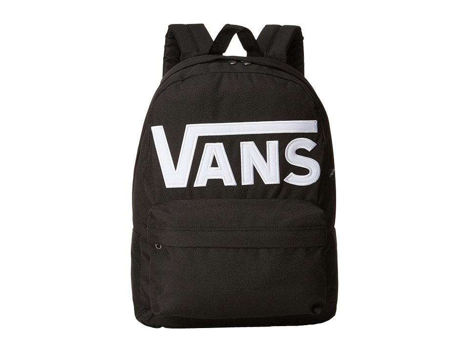 Vans - Old Skool II Backpack (Black/White 1) Backpack Bags
