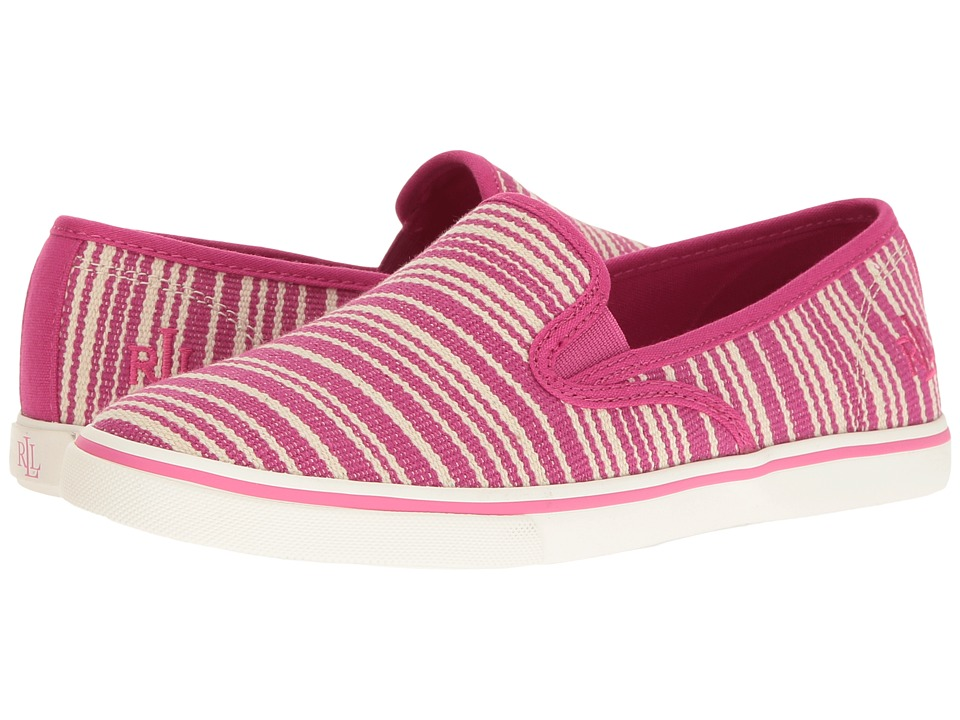 LAUREN Ralph Lauren Janis (Cruise Pink) Women