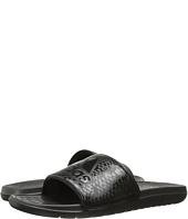 6PM: adidas阿迪达斯 Voloomix Graphic男士运动拖鞋, 现仅售$17.99