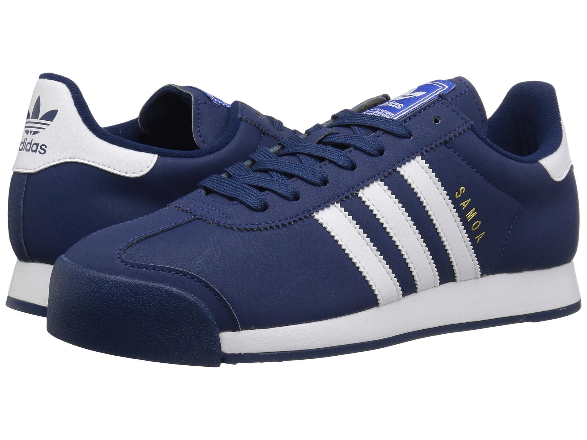 Adidas Samoa Shoes Zappos