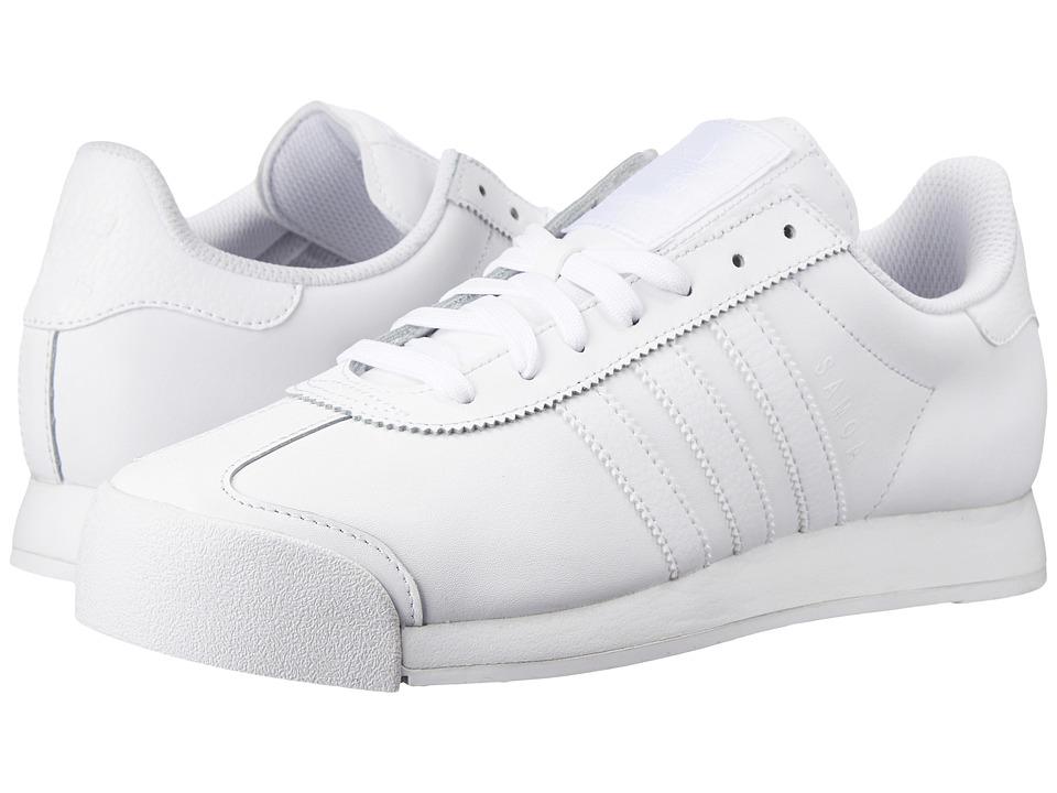 adidas Originals - Samoa Leather