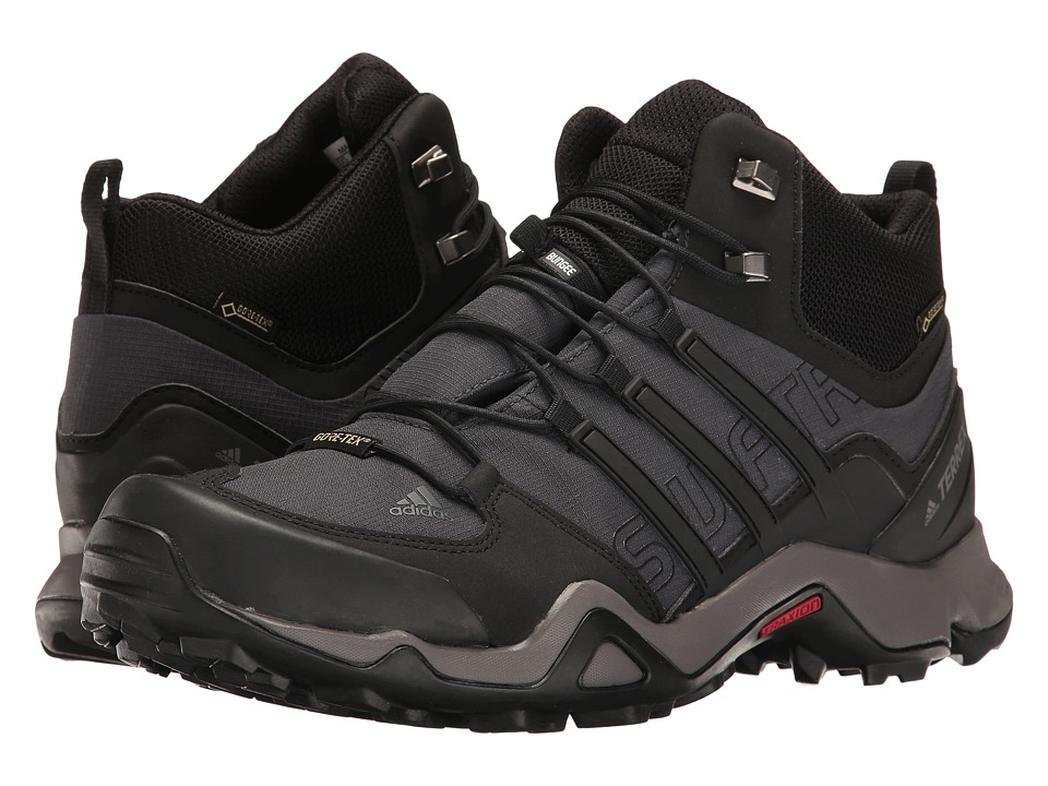 adidas Outdoor - Terrex Swift R Mid GTX