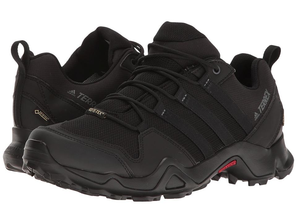 adidas Outdoor Terrex AX2R GTX (Black/Black/Vista Grey) Men