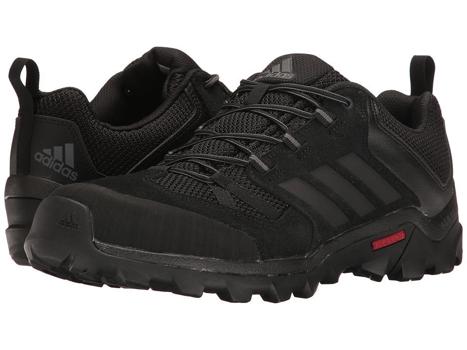 Adidas Outdoor - Caprock (Black/Granite/Night Metallic) M...