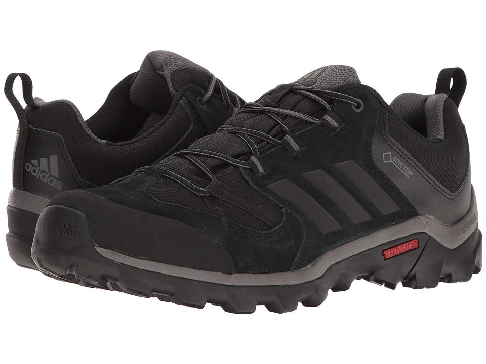 adidas Outdoor Caprock GTX (Granite/Black/Night Metallic) Men