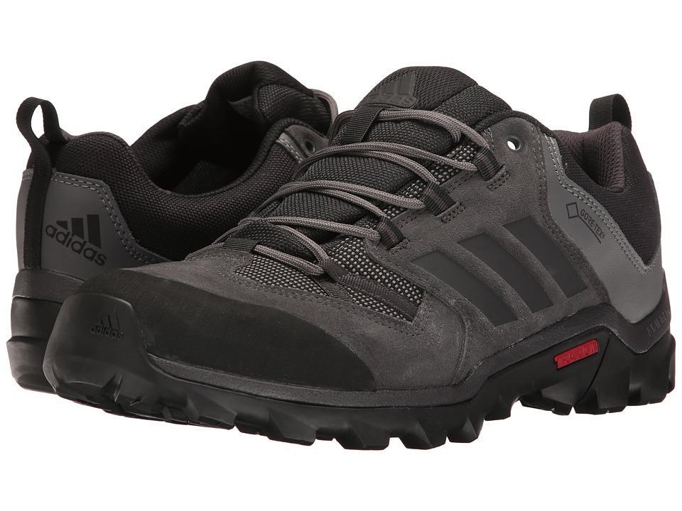adidas Outdoor Caprock GTX (Black/Utility Black/Granite) Men