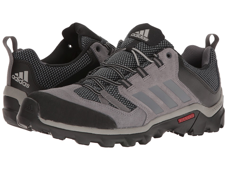 adidas Outdoor - Caprock (Granite/Vista Grey/Black) Mens Shoes