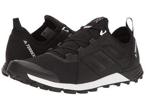 adidas Outdoor Terrex Agravic Speed - Black/Black/White