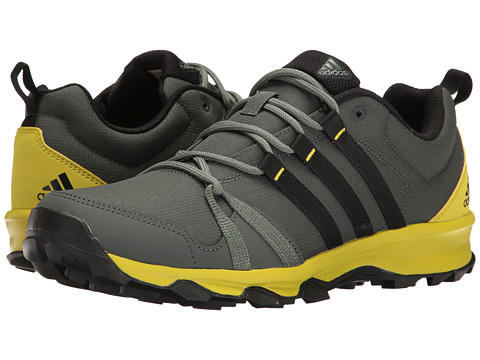 adidas Outdoor Trace Rocker - Utility Ivy/Black/Unity Lime