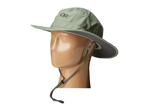 Outdoor Research Helios Sun Hat - Sage Green