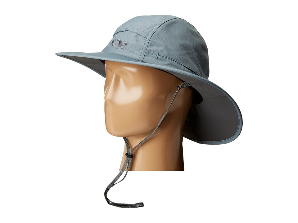 Outdoor Research Sombriolet Sun Hat (Shade) Caps