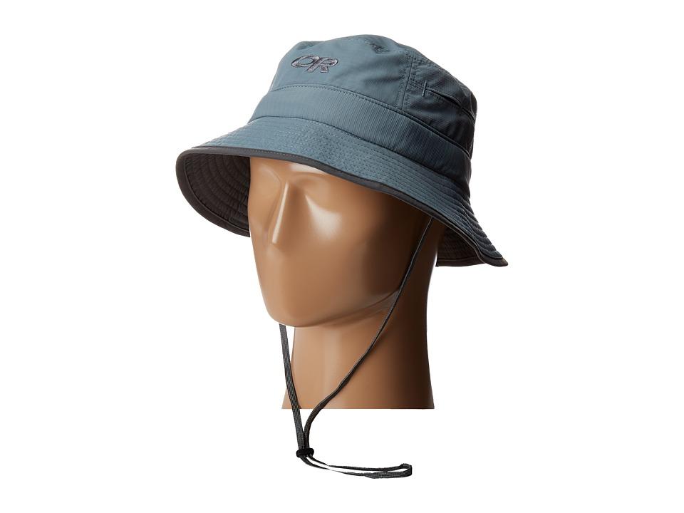 Outdoor Research - Sombriolet Sun Bucket (Shade) Safari Hats