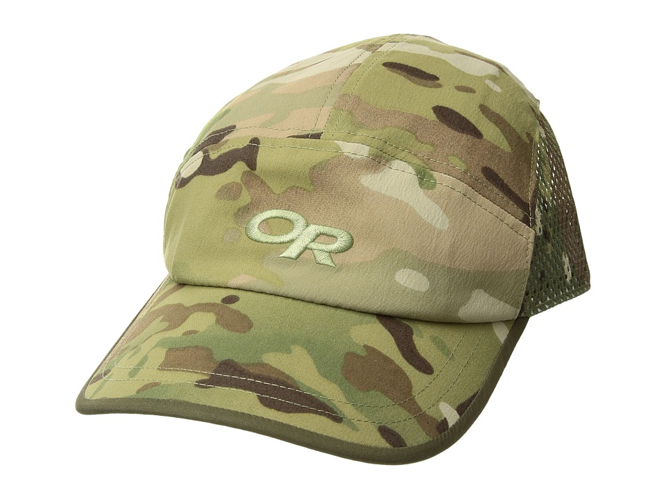 Outdoor Research - Swift Cap Camo (Multicam) Caps