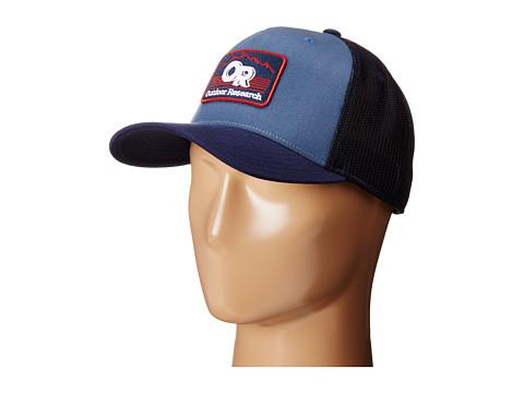 Outdoor Research Advocate Cap - Vintage