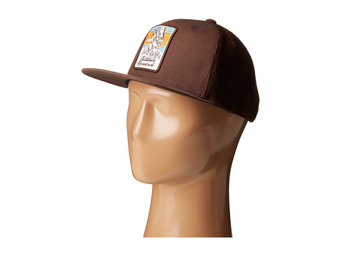 Outdoor Research Squatchin Trucker Cap - Earth