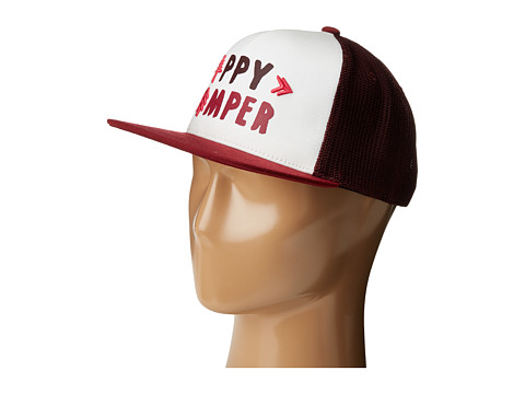 Outdoor Research Happy Camper Trucker Cap - Pinot