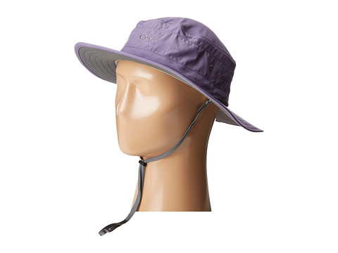 Outdoor Research Solar Roller Sun Hat - Fig