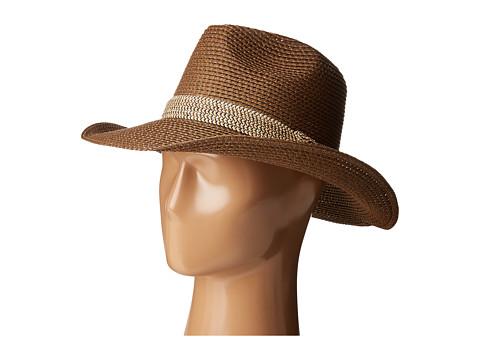 Outdoor Research Cira Cowboy Hat - Walnut