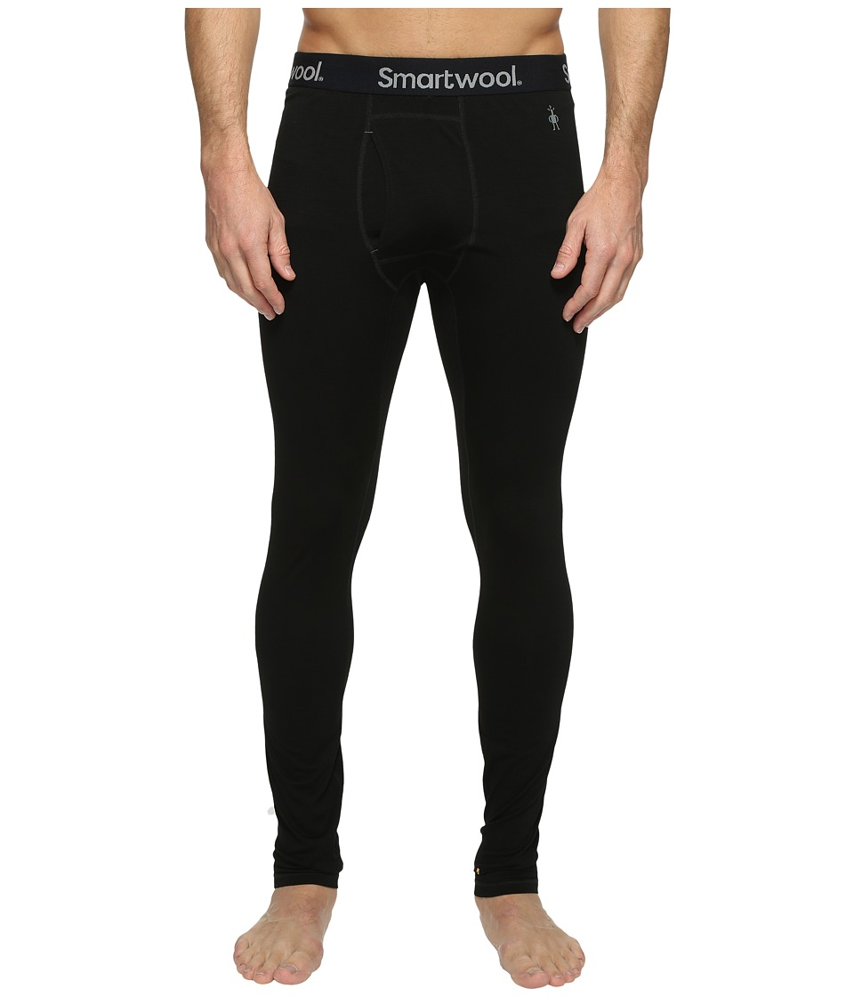 Smartwool Merino 150 Baselayer Bottom (Black) Men