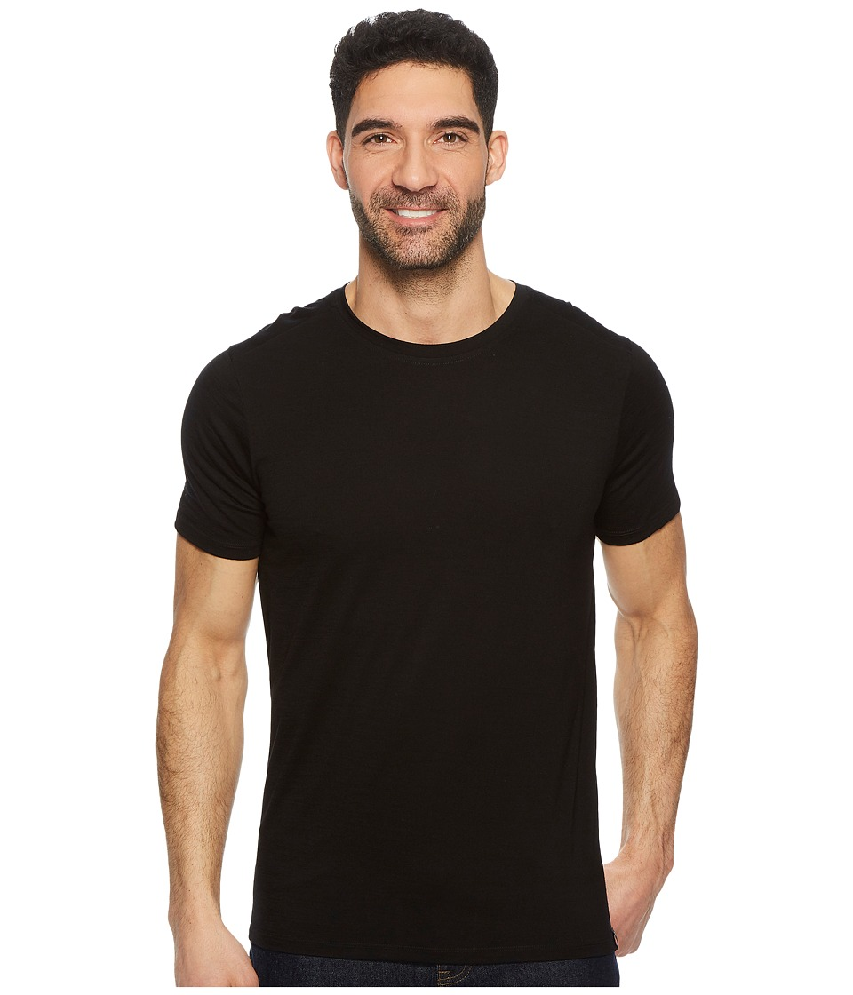 Smartwool Merino 150 Tee (Black) Men