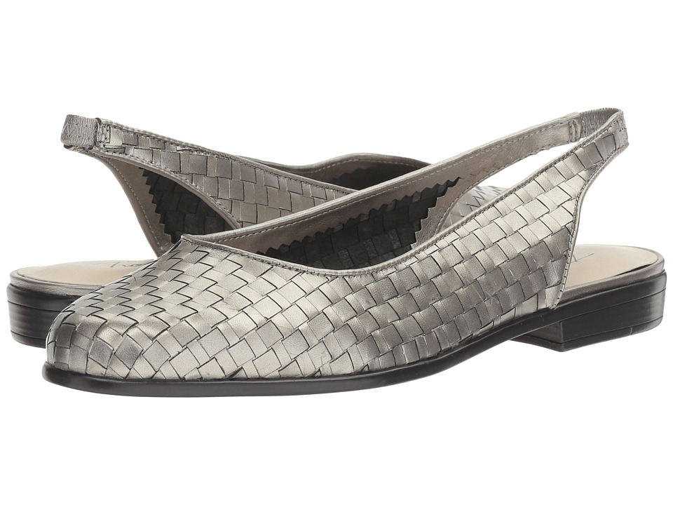 Trotters Lucy (Pewter) Women