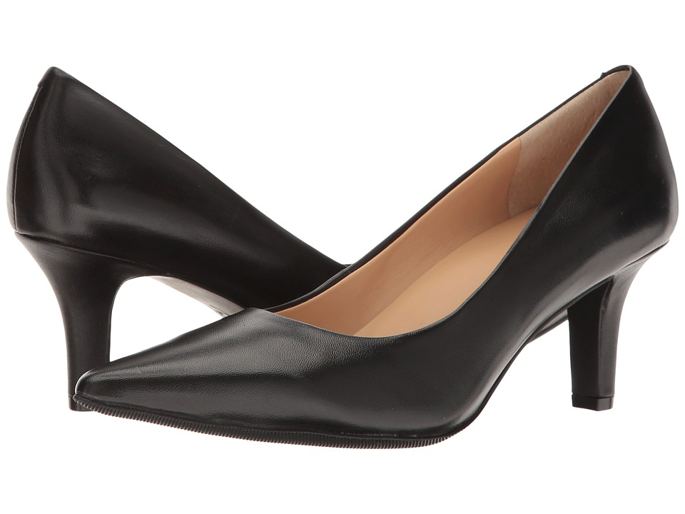 Trotters Noelle (Black) High Heels