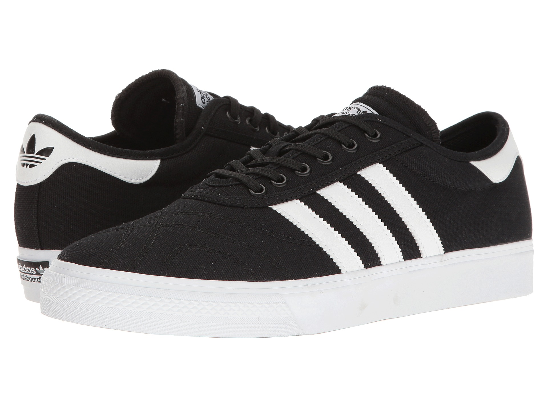 Adidas Adi Ease Premiere Mens Shoes Red White