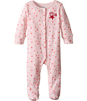 C&C California Kids - Twinkle Stars Printed Coverall (Infant)