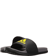 adidas Kids - Adilette SC Plus Logo (Toddler/Little Kid/Big Kid)