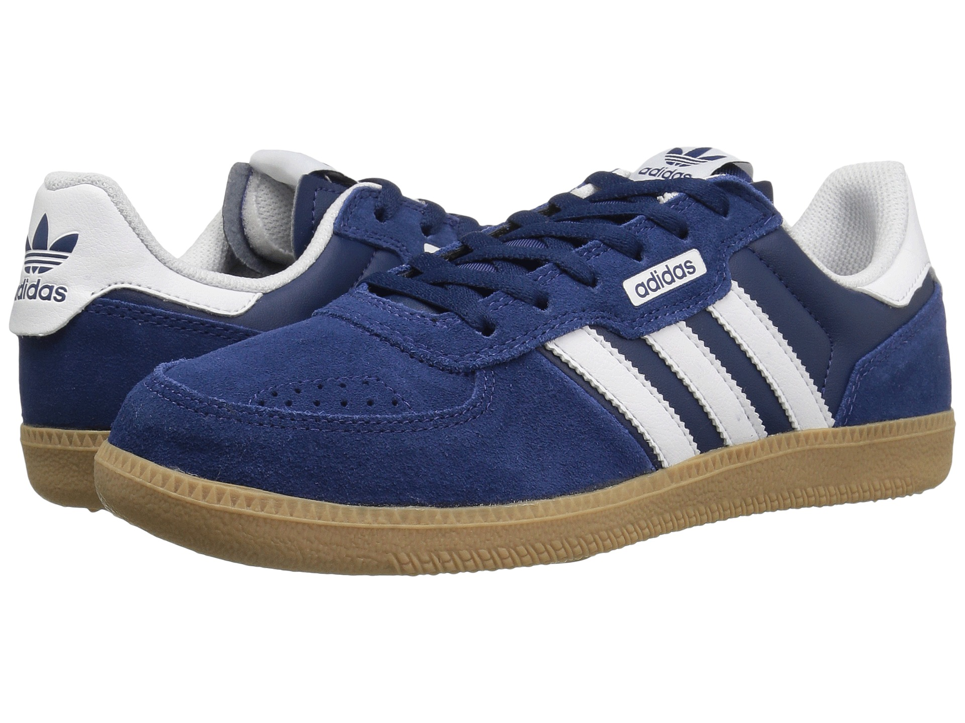 adidas Skateboarding Leonero at 6pm.com