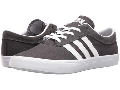 adidas Skateboarding Sellwood - Utility Black/White/White