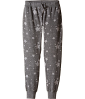 C&C California Kids - Star Print French Terry Slim Fit Jogger (Little Kids/Big Kids)