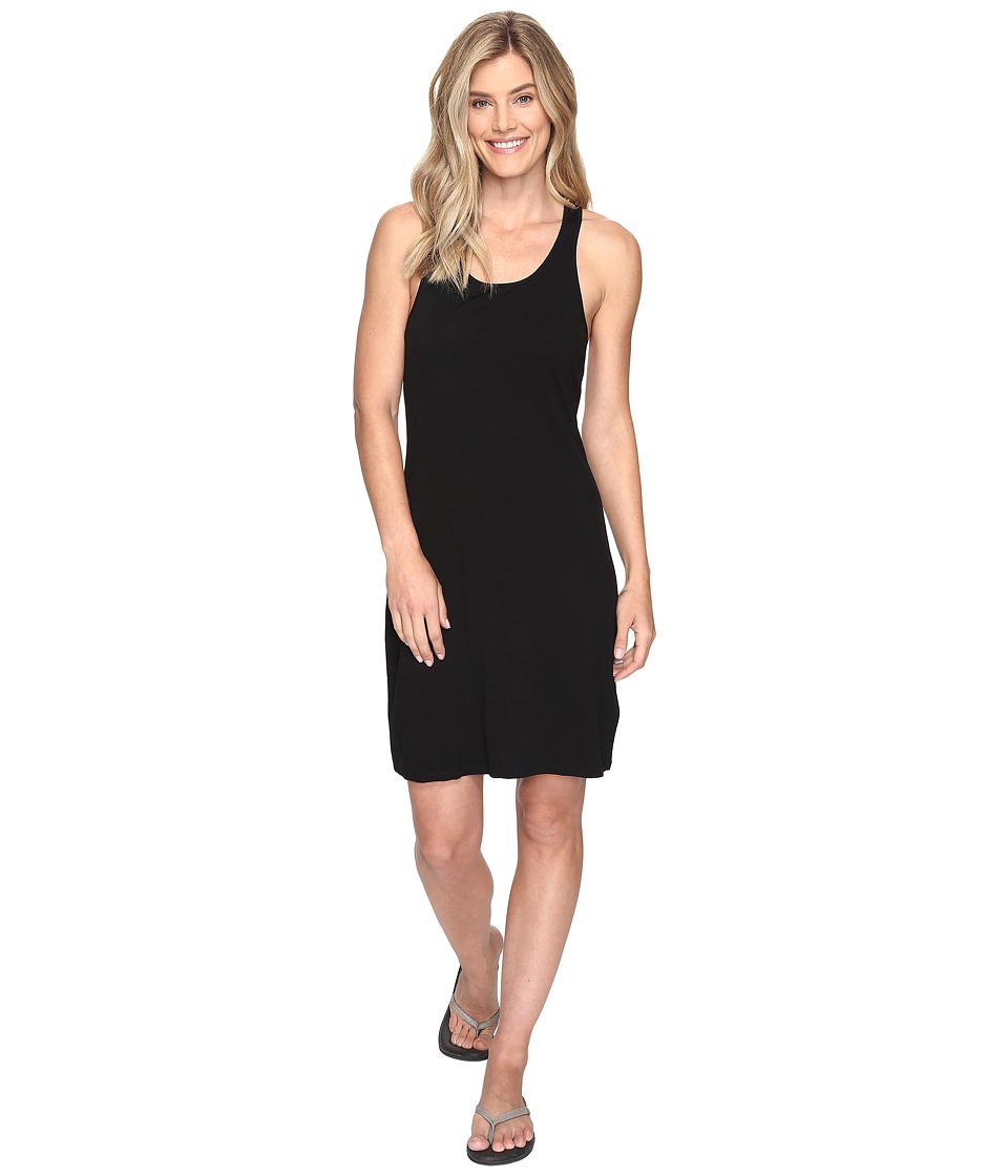 Smartwool Basic Merino 150 Dress (Black) Women