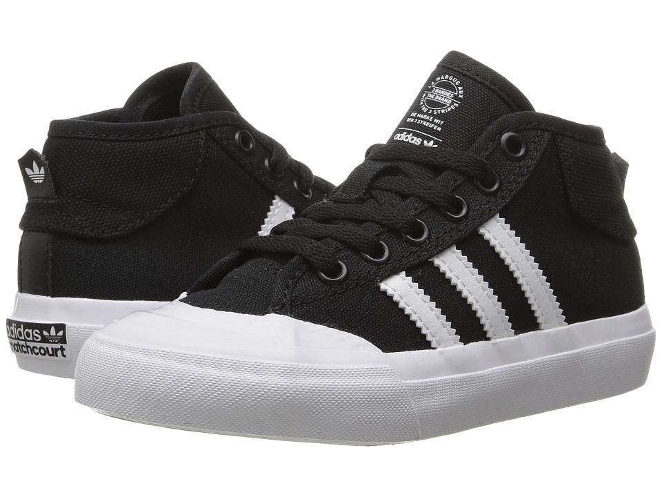 adidas Skateboarding - Matchcourt Mid