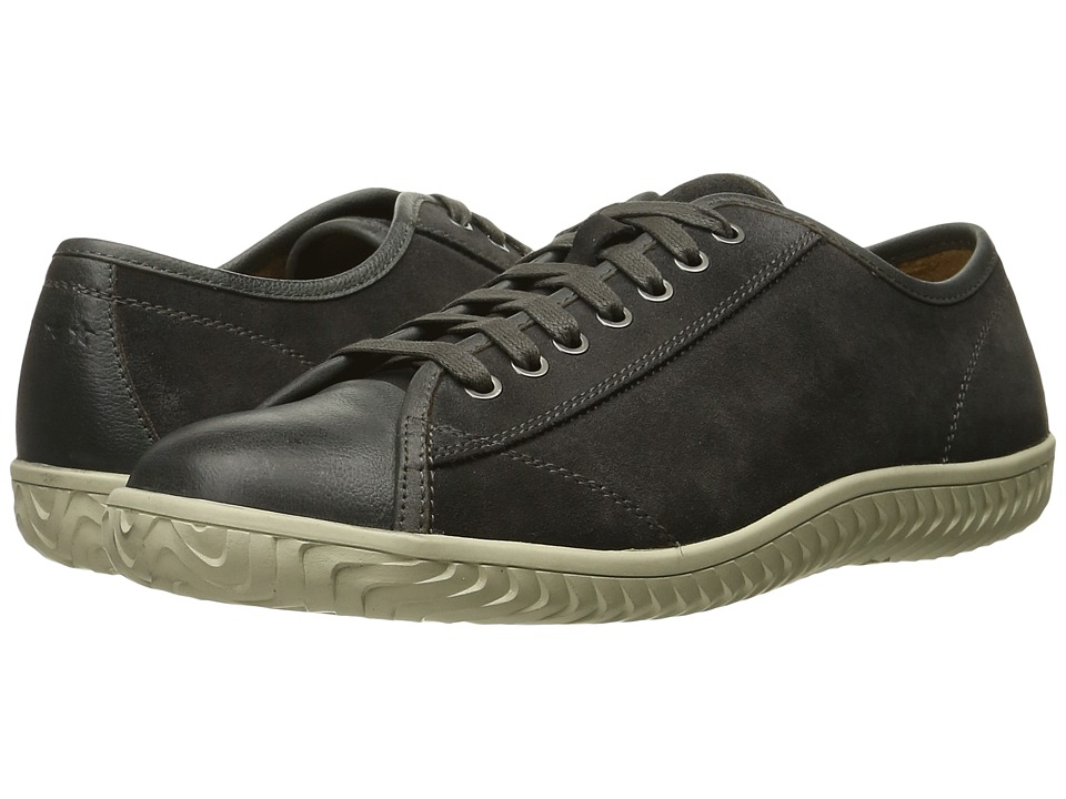 John Varvatos - Hattan Low Top (Oxide) Men