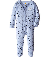 C&C California Kids - Stars Printed Fitted Coveralls (Infant)