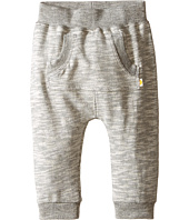 C&C California Kids - Heather Grey Jogger Pants (Infant)