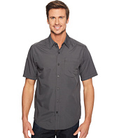 ExOfficio - Salida Plaid Short Sleeve Shirt