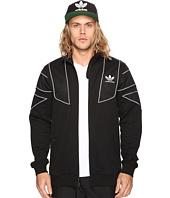 adidas Skateboarding - EQT Track Jacket